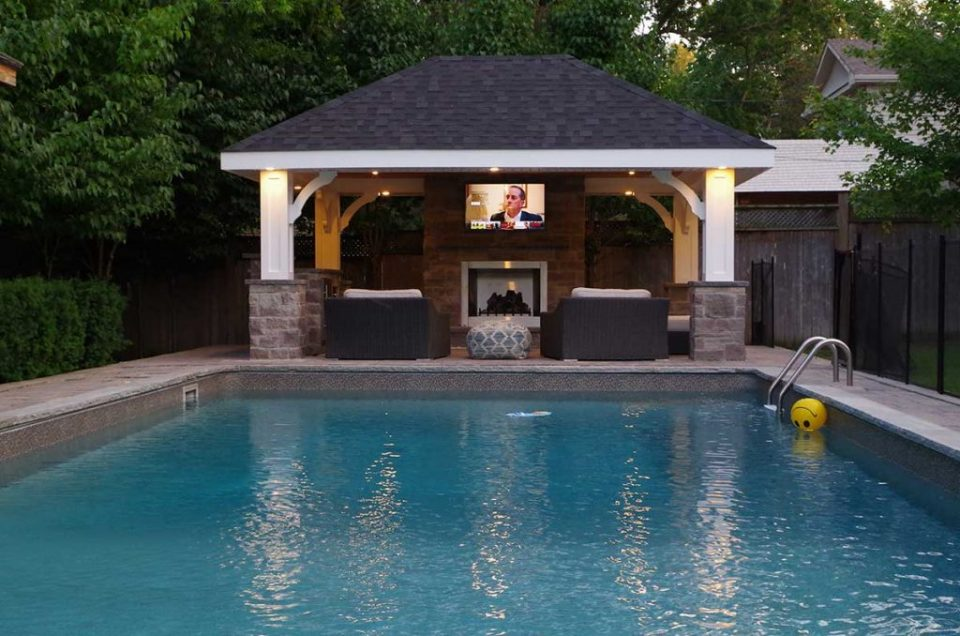 How Long Does it Take to Build a Gunite Pool?