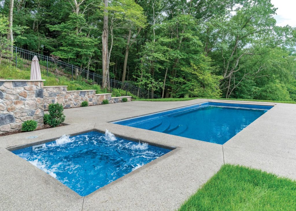 Everything You Need to Know About a Gunite Pool