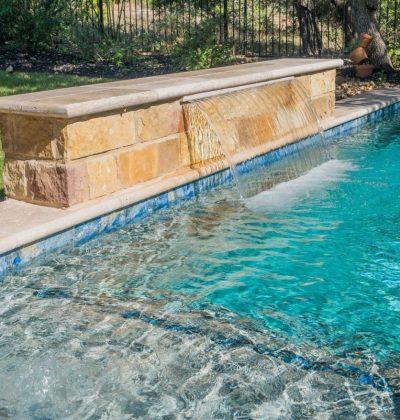 Austin Pool Builders - Austin Inground Pools - Austin Custom Pools