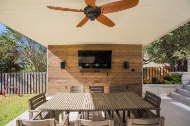 Outdoor Living / Backyard Remodeling Austin