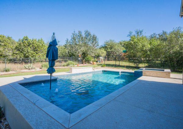 Austin Pool Construction Tips