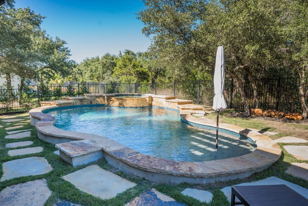 Why Building a Pool in Austin Makes Sense