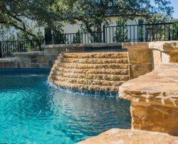Austin Inground Pools