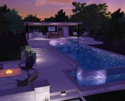 All Luxury Pools Have These 5 Things in Common